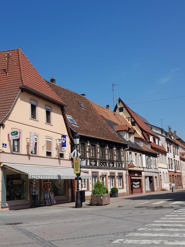Image_, Immeuble, Wissembourg, ref :17-2277