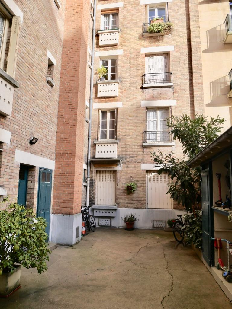 Image_, Appartement, Paris, ref :172623