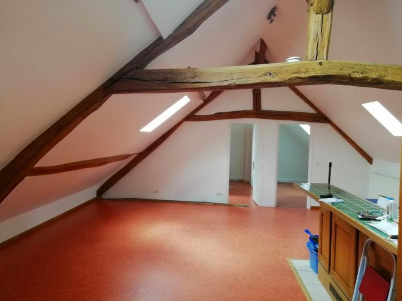 Image_, Appartement, Barbery, ref :172476